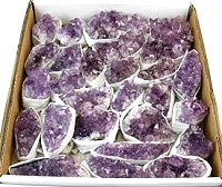 Amethyst Beds