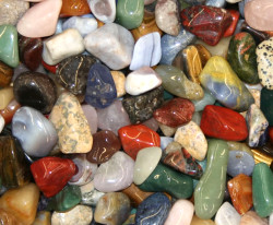 MIXED TUMBLESTONES
