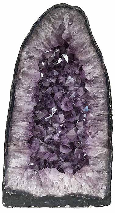 Large Amethyst cave